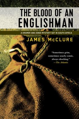The Blood of an Englishman - McClure, James