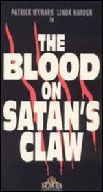 The Blood on Satan's Claw [Blu-ray]