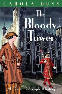 The Bloody Tower - Dunn, Carola