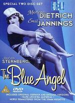 The Blue Angel - Josef von Sternberg