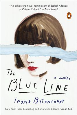 The Blue Line - Betancourt, Ingrid