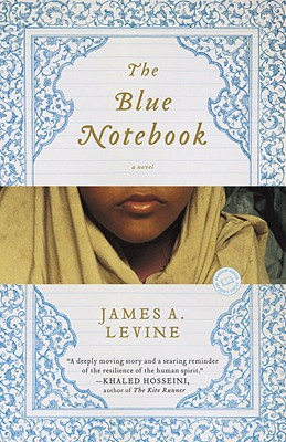 The Blue Notebook - Levine, James A