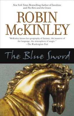 The Blue Sword - McKinley, Robin