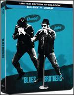The Blues Brothers [SteelBook] [Includes Digital Copy] [Blu-ray] [Only @ Best Buy]