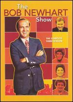 The Bob Newhart Show: Season 03