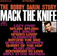 The Bobby Darin Story - Bobby Darin