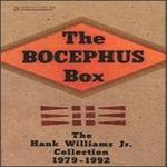 The Bocephus Box [Capricorn]