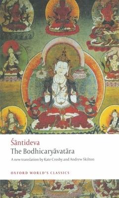 The Bodhicaryavatara - Santideva