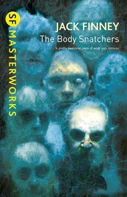 The Body Snatchers - Finney, Jack