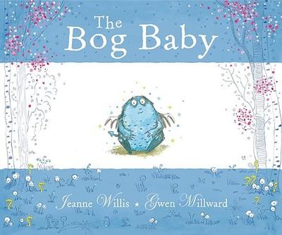 The Bog Baby - Willis, Jeanne