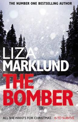 The Bomber - Marklund, Liza