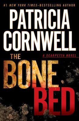 The Bone Bed - Cornwell, Patricia