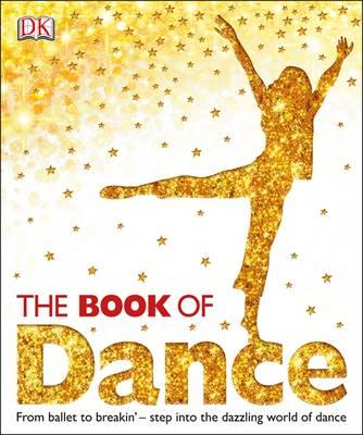 The Book of Dance - DK
