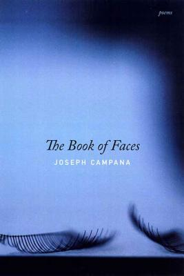 The Book of Faces - Campana, Joseph