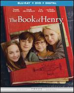 The Book of Henry [Includes Digital Copy] [UltraViolet] [Blu-ray/DVD] [2 Discs]
