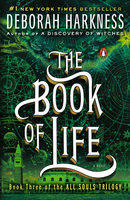 The Book of Life - Harkness, Deborah
