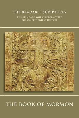 The Book of Mormon - Lyon, Jack (Editor)