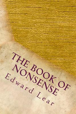 The Book of Nonsense - Lear, Edward