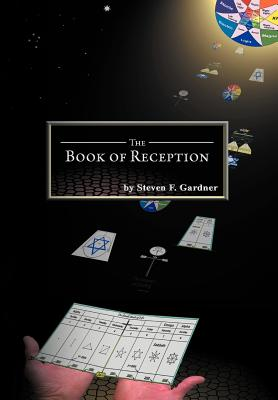 The Book of Reception - Gardner, Steven F