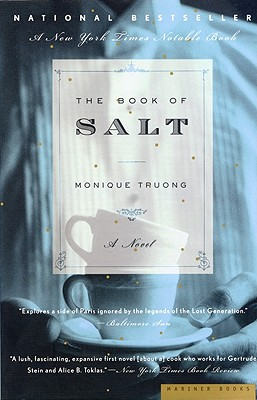 The Book of Salt - Truong, Monique