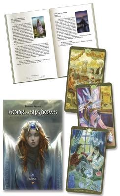 The Book of Shadows Tarot Kit - Lo Scarabeo, and Moore, Barbara, and Krysinski, Grzegorz (Illustrator)