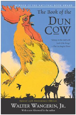 The Book of the Dun Cow - Wangerin, Walter Jr