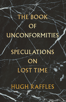 The Book of Unconformities: Speculations on Lost Time - Raffles, Hugh