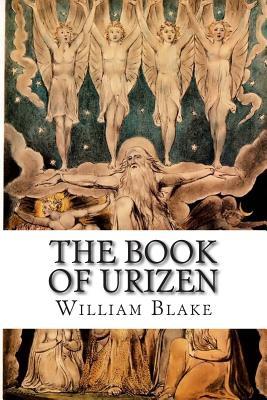 The Book of Urizen - Blake, William