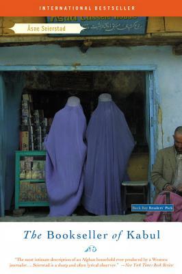 The Bookseller of Kabul - Seierstad, Asne