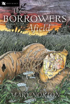 The Borrowers Afield - Norton, Mary