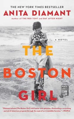 The Boston Girl - Diamant, Anita