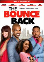 The Bounce Back - Youssef Delara