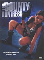 The Bounty Huntress - Madison Monroe