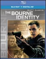 The Bourne Identity [Includes Digital Copy] [UltraViolet] [Blu-ray] - Doug Liman