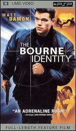 The Bourne Identity [UMD]