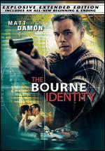 The Bourne Identity [WS] [With Movie Cash for Fast & Furious]