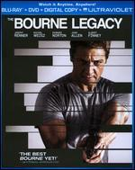 The Bourne Legacy [2 Discs] [Includes Digital Copy] [UltraViolet] [2 Discs] [Blu-ray/DVD]