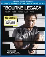 The Bourne Legacy [3 Discs] [Blu-ray/DVD] [Includes Digital Copy] [Ultraviolet]