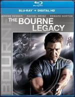 The Bourne Legacy: With Movie Reward [UltraViolet] [Includes Digital Copy] [Blu-ray]