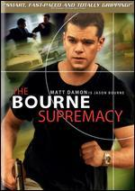 The Bourne Supremacy [WS] [With Movie Cash for Fast & Furious]