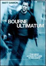The Bourne Ultimatum [WS]