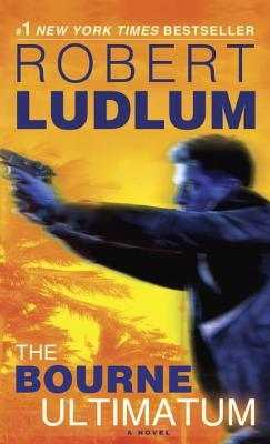 The Bourne Ultimatum -