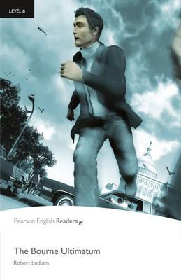The Bourne Ultimatum - Ludlum, Robert
