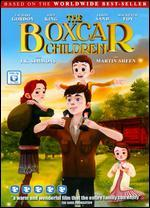 The Boxcar Children - Daniel Chuba; Mark A.Z. Dippé