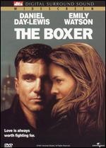 The Boxer [WS]