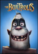 The Boxtrolls - Aaron Sorenson; Anthony Stacchi; Graham Annable