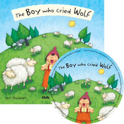 The Boy Who Cried Wolf -
