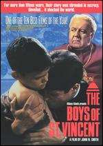 The Boys of St. Vincent - John N. Smith