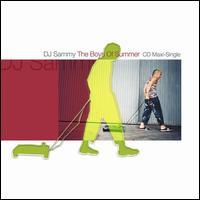 "The Boys of Summer [CD/12"" Single] [Robbins] - DJ Sammy"