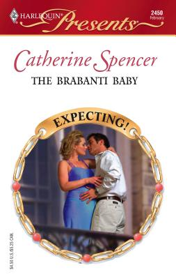 The Brabanti Baby - Spencer, Catherine